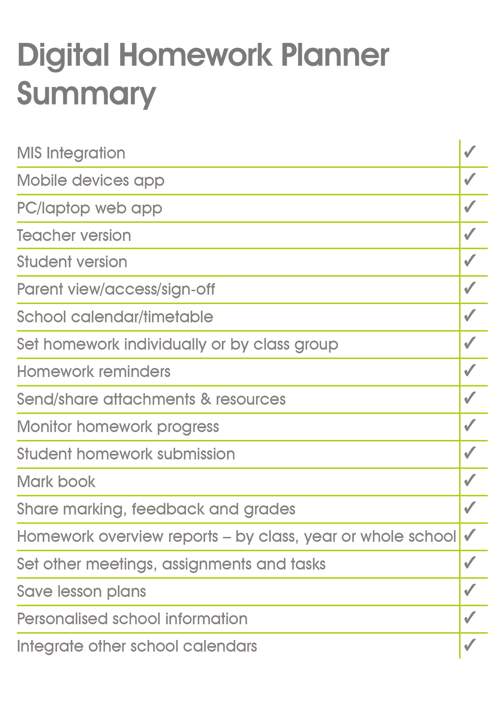 buy homework planner SlidePlayer Picture