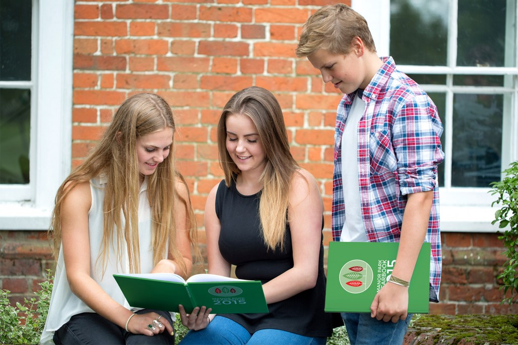 School leavers' Yearbooks 2019 - Top Quality, Low Cost