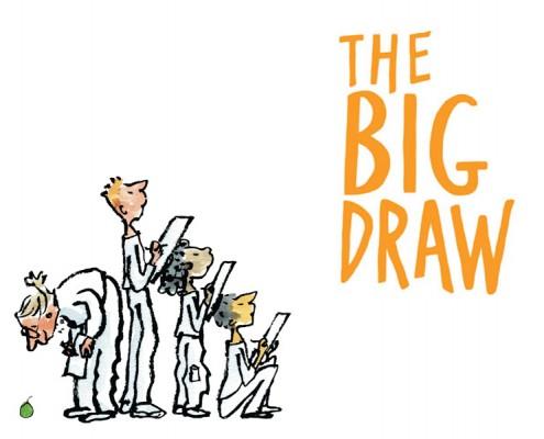 big-draw-festival