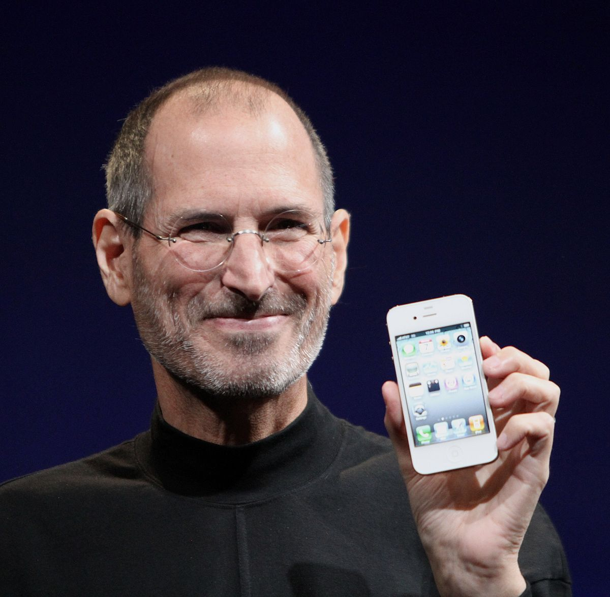 smartphone-facts-steve-jobs