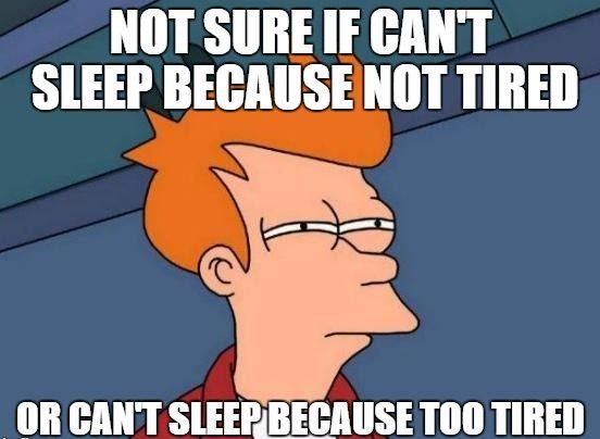 you-know-youre-a-teacher-on-summer-holidays-cant-sleep