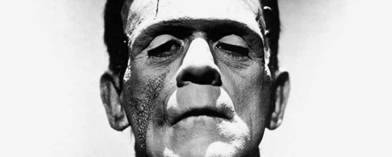 5 things you didn't know about frankenstein